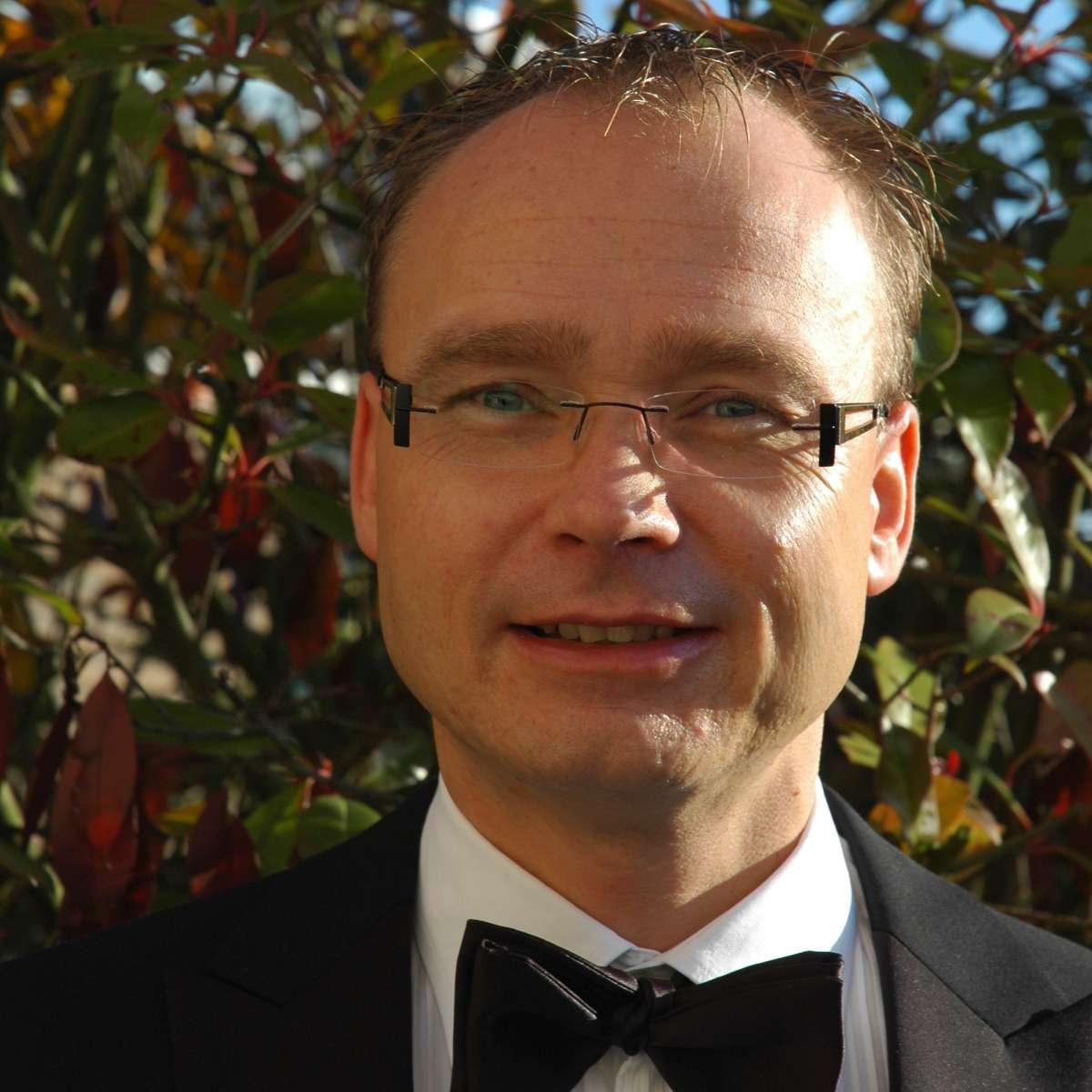 Iwan Wiering (trompet-docent)