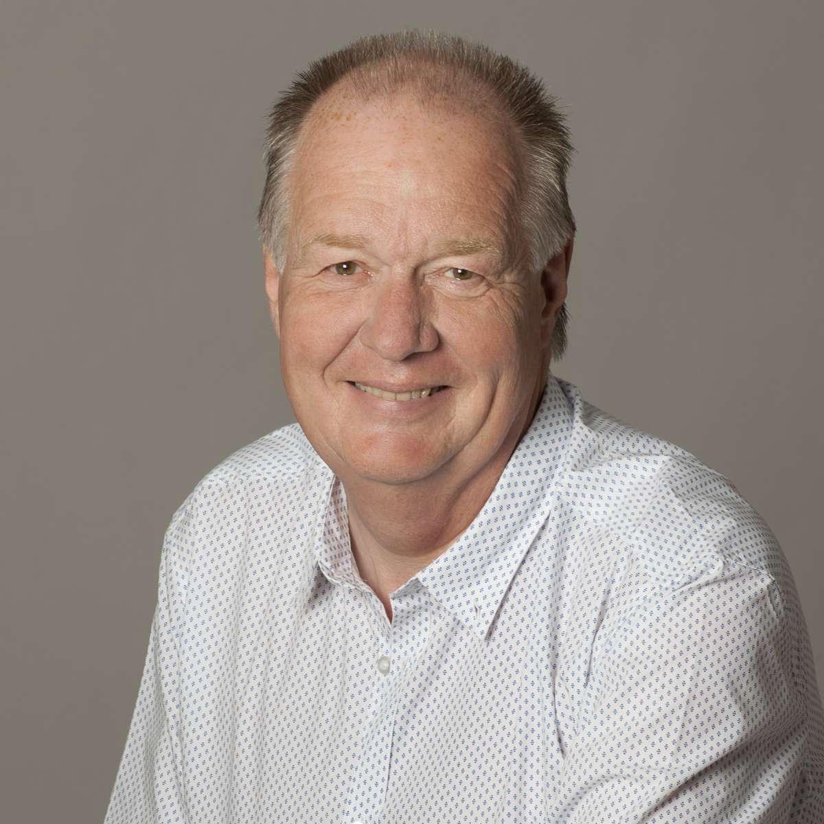 Jan Mosselman
