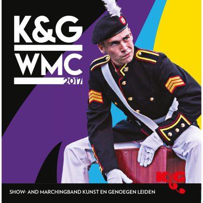 K&G WMC 2017 CD