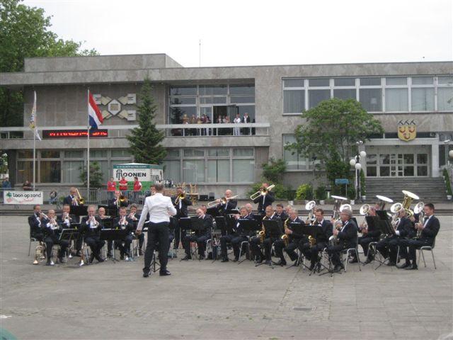 K&G 3 in Kaatsheuvel (2008)