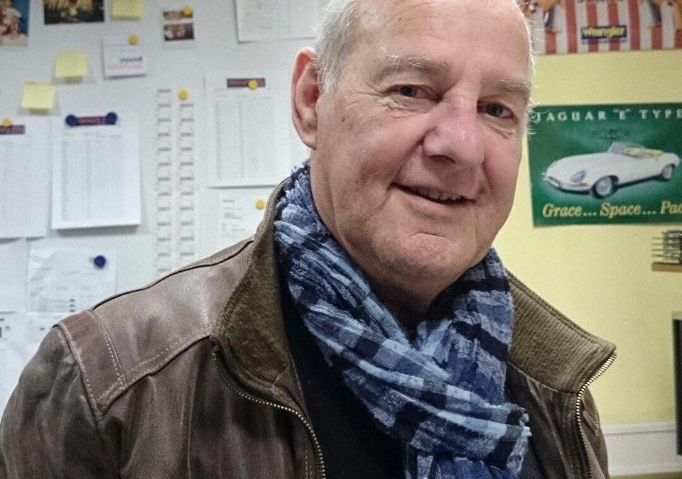 Peter Reijken overleden