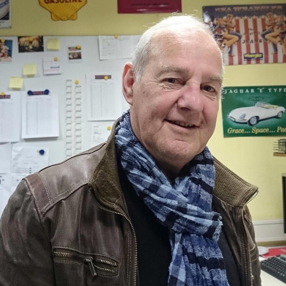 Peter Reijken