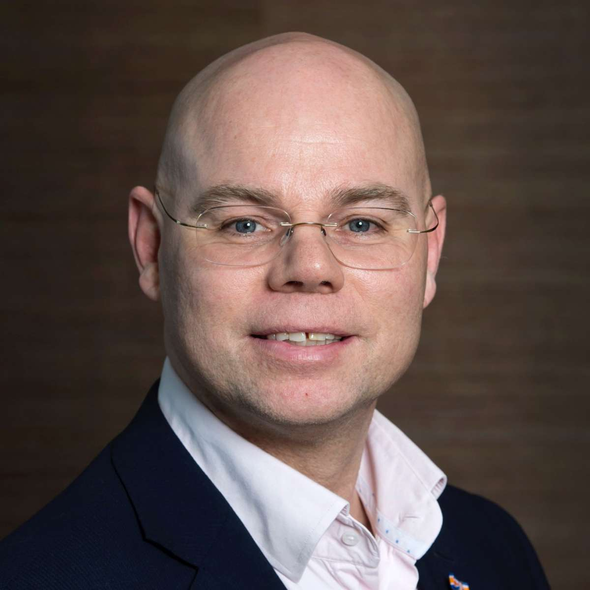Tjeerd Haasbroek