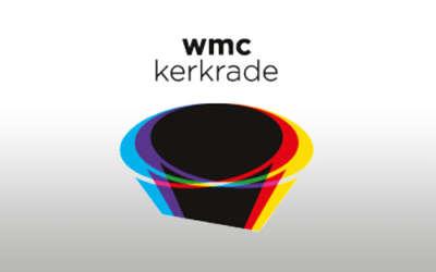 Gaat u mee naar het WMC?