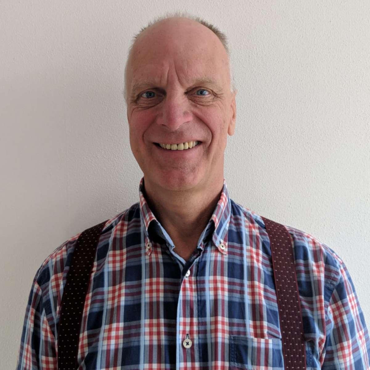 Willem Bakker