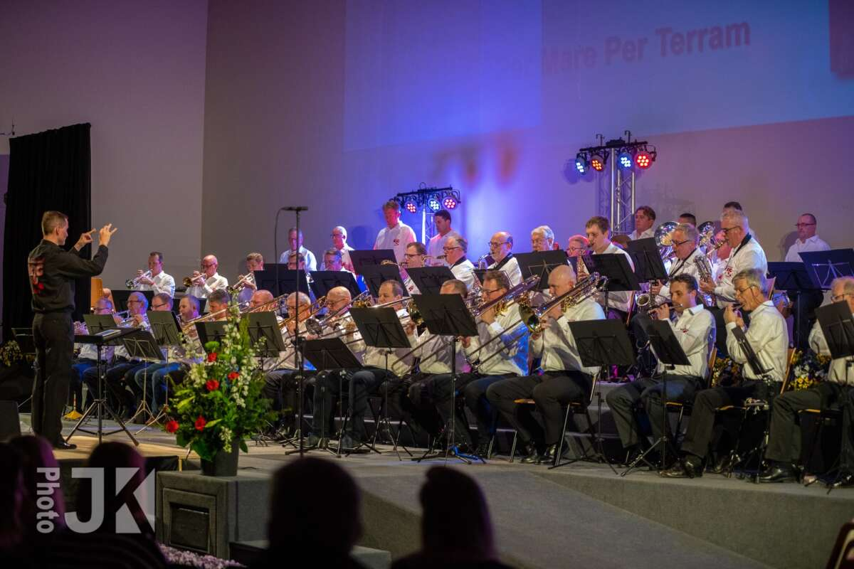 Reünie-orkest