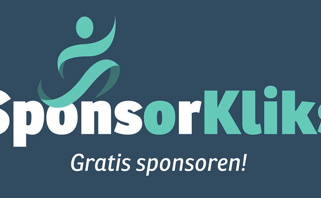 Actie Sponsorkliks
